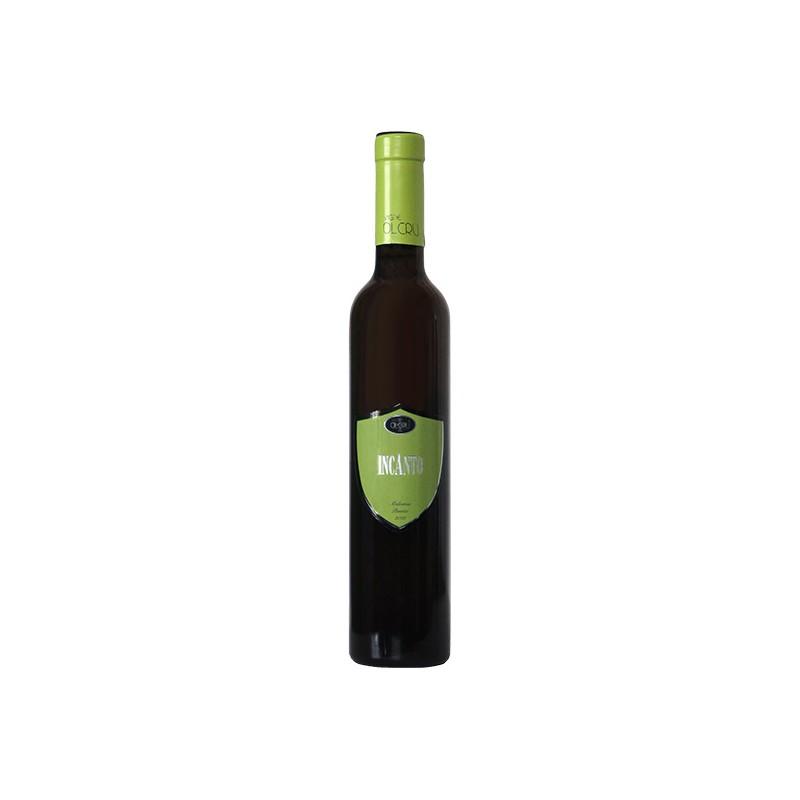 Dessert wine Incanto - Malvasia Passito in 0.35L bottle