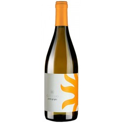 White wine Pinot Grigio Ca'Tullio D.O.C. Friuli Colli Orientali