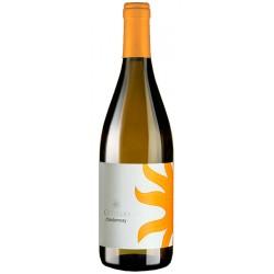 White wine Chardonnay Ca'Tullio D.O.C. Friuli Colli Orientali