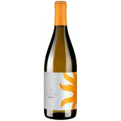 White wine Friulano Ca'Tullio D.O.C. Friuli Colli Orientali