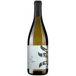 White wine Ribolla Gialla Ca'Tullio D.O.C. Friuli Colli Orientali