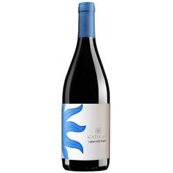 Red wine Cabernet Franc Ca'Tullio D.O.C. Friuli Colli Orientali