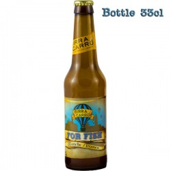 Beer For Fish in 33cl beer bottle