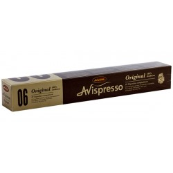 Coffee capsules - Original