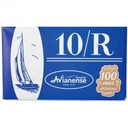Chocolate Bar 10R with 180grs
