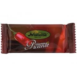 Mini spicy chocolate bar 10grs.