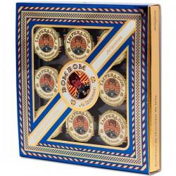 Chocolate bonbon Imperador 90grs in gift box