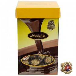 Chocolate bonbon Imperador 1Kg in cube-box