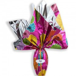 Easter chocolate egg bouquet 65grs