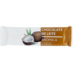 Chocolate Bar Coconut flavor