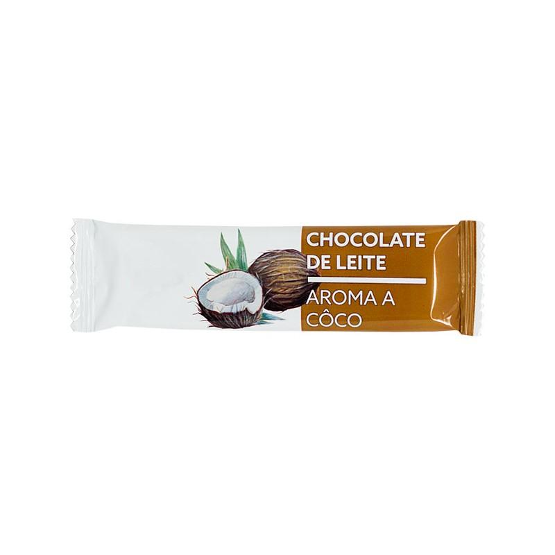 Chocolate Bar Coconut flavor
