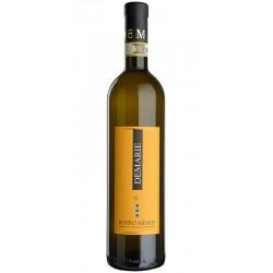 White wine bottle Roero Arneis DOCG
