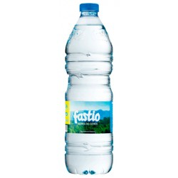 Mineral Water Fastio 1L