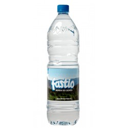 Mineral Water Fastio 1.5L