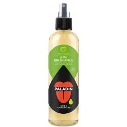 Green Apple Scented Fruit Vinegar bottle in English