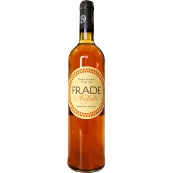 Sweet Wine Abafado in bottle with 75cl