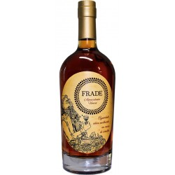 Aged Grape Brandy in bottle with 700ml
