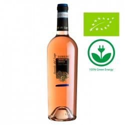 Bardolino Chiaretto DOC Classico wine bottle