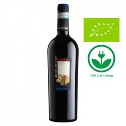 Bardolino Classico DOC wine bottle