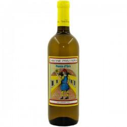 Catarratto wine bottle 75cl