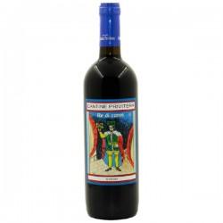 Syrah wne bottle 75cl