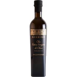 GERBINO Organic Extra Virgin Olive Oil