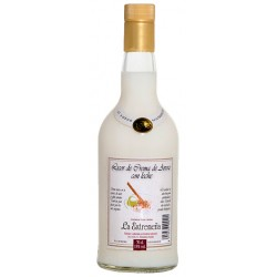 Rice pudding cream liqueur...
