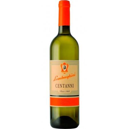 Wine bottle Centanni IGT Bianco