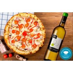 Wine Pinot Bianco VENETO IGT Italian food pairing