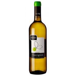 Italian Wine Sauvignon VENETO IGT Bottle