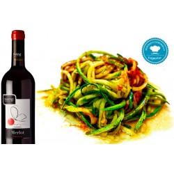 Italian Wine Merlot VENETO IGT food pairing