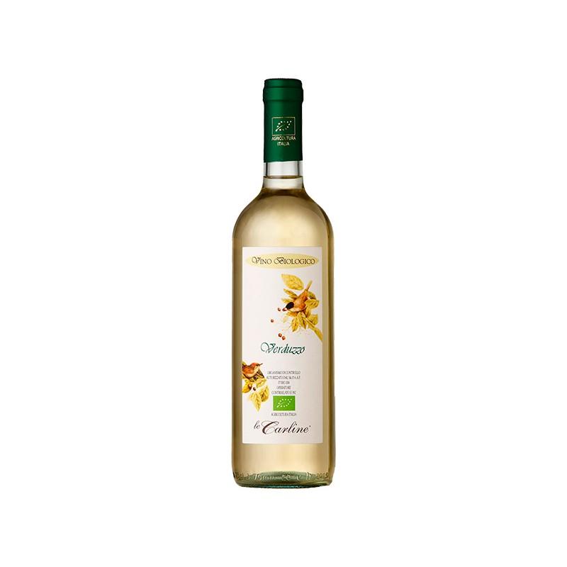 Italian Wine Verduzzo IGT Veneto Orientale BIO