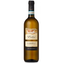 Italian white wine Chardonnay DOC Lison Pramaggiore BIO
