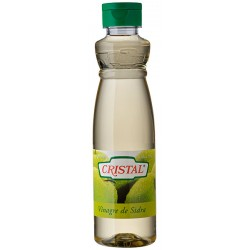 Apple Cider vinegar 6.5º 250ml bottle