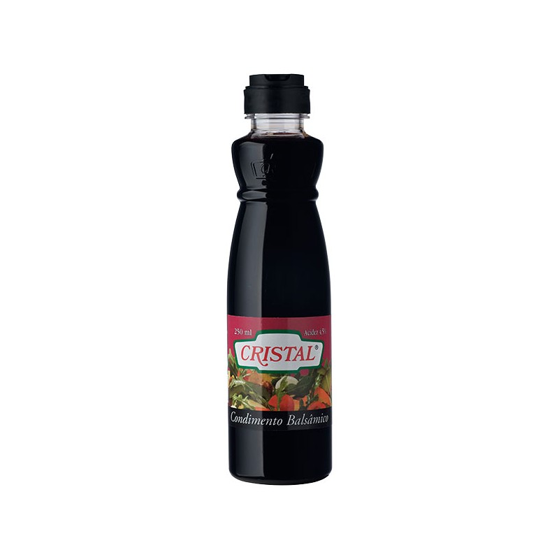Portuguese Balsamic Condiment 4.5º 250ml bottle