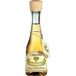 White Wine Vinegar 8º 250ml bottle
