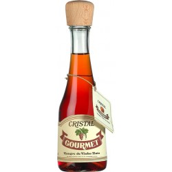 Red Wine Vinegar 8º 250ml bottle
