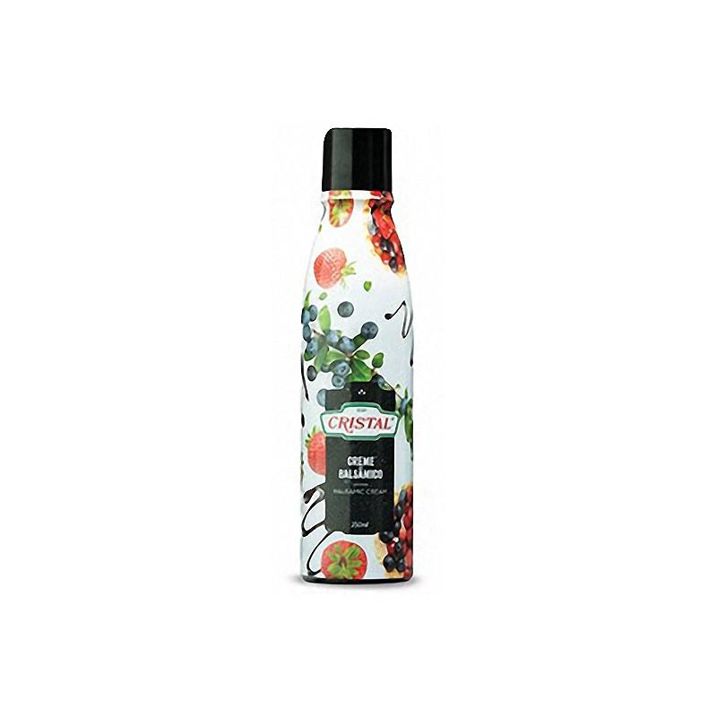 Balsamic Cream Classic 250ml PET bottle