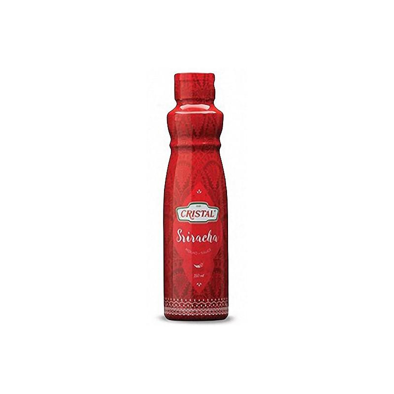 Sriracha Sauce 250ml PET bottle