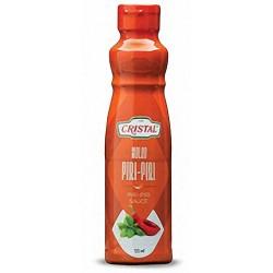 Piri-Piri Hot Sauce 125grs. PET bottle