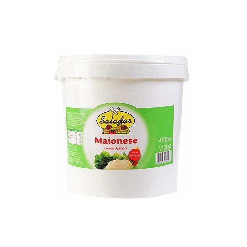 Mayonnaise Bucket 5L