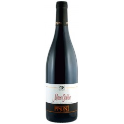 Organic Italian Red Wine MASO GOBBO without sulphites in 75cl bottle