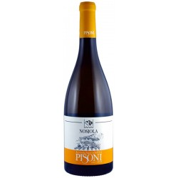 Italian Organic White Wine NOSIOLA in 75cl bottle