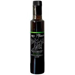 Extra Virgin Olive Oil Campomillenario 250ml in bottle