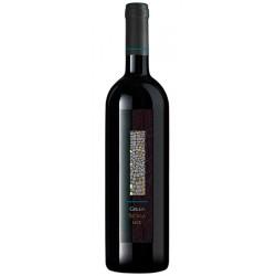 Italian white wine GRILLO IGP Terre Siciliane in 75cl bottle