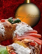 Christmas Pastries